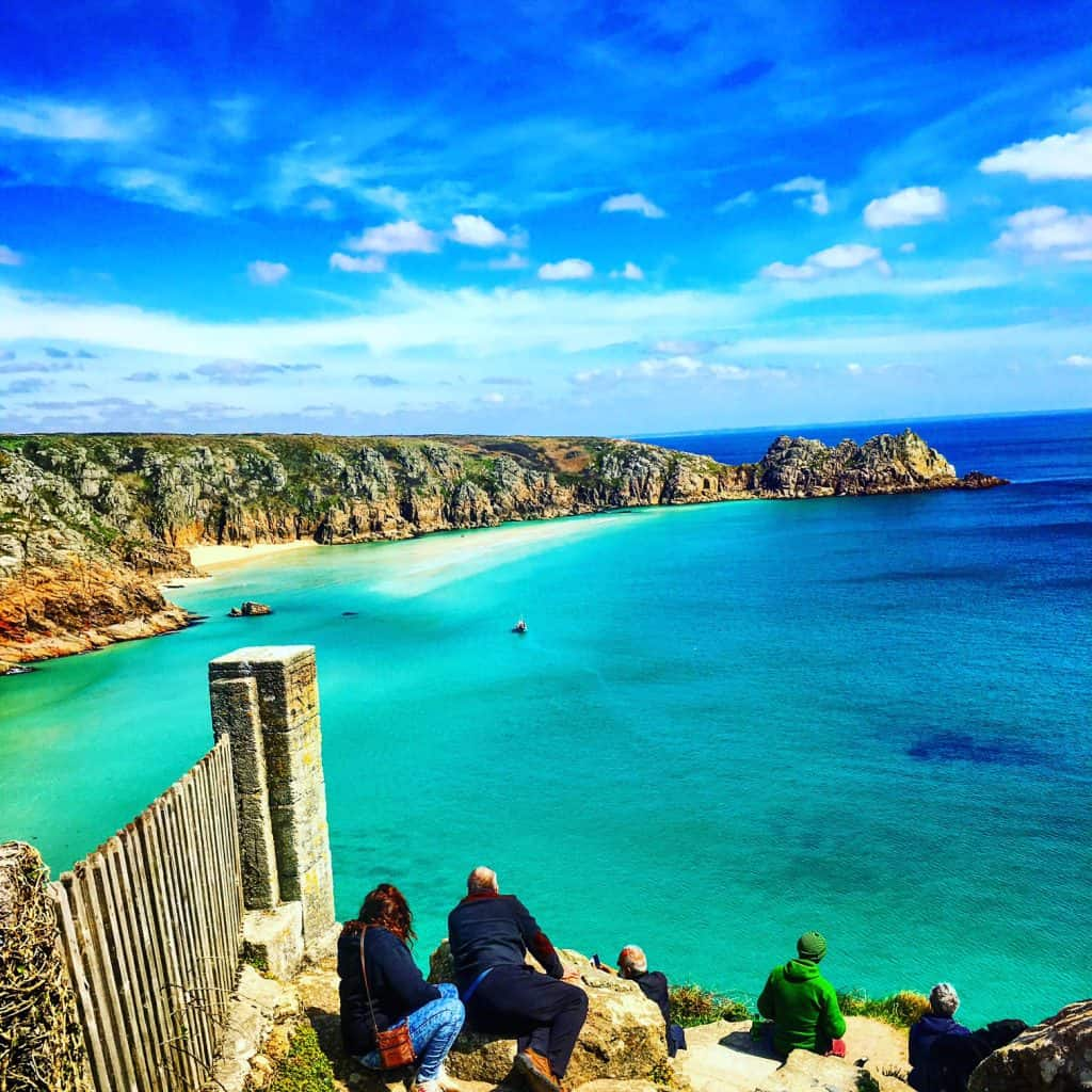 Five Great Places To Visit In Cornwall Tiffin And Tea